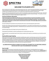 2018_Exhibitor_Catering_Services_Page_1